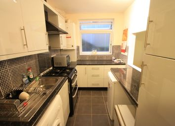 Thumbnail 1 bed flat to rent in Stanley Road, Wimbledon