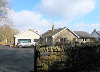 Thumbnail 5 bed detached bungalow for sale in Scots Gap, Morpeth