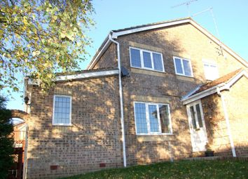 Thumbnail 2 bed end terrace house to rent in Stainmore Avenue, Sothall
