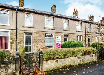 Thumbnail 3 bed terraced house for sale in Broad Lane, Dalton, Huddersfield