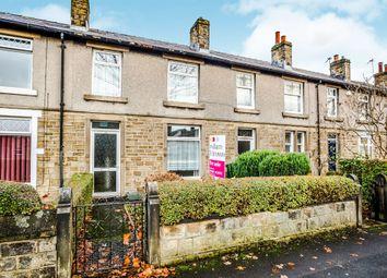 Thumbnail 3 bedroom terraced house for sale in Broad Lane, Dalton, Huddersfield