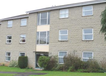 Thumbnail 2 bedroom flat for sale in St. Thomas's Court, Wells