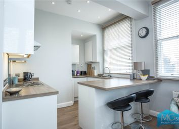 Thumbnail 1 bedroom flat for sale in Oakleigh Road South, New Southgate, London