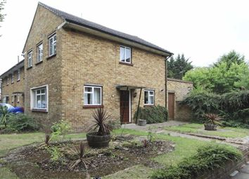 Thumbnail 3 bed end terrace house for sale in The Coppice, Yiewsley, Middlesex