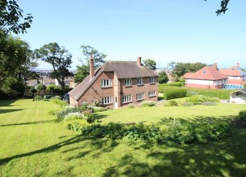 Thumbnail 4 bedroom detached house for sale in Queen Margarets Road, Scarborough