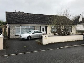 Thumbnail 4 bed bungalow for sale in 19 Arden Vale, Tullamore, Offaly