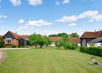 Thumbnail 4 bed property for sale in Brook Street, Little Dunmow, Dunmow