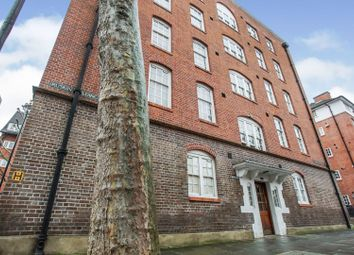 1 bed flat for sale in Erasmus Street, Pimlico SW1P