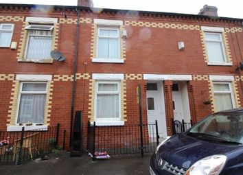 Thumbnail 2 bed terraced house to rent in Joule Street, Manchester