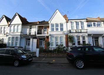 Thumbnail 2 bedroom flat to rent in 23A Leighton Avenue, Leigh-On-Sea, Essex