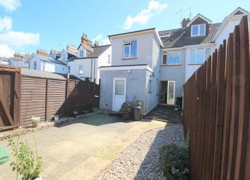 Thumbnail 4 bed semi-detached house for sale in Regent Street, St. Thomas, Exeter