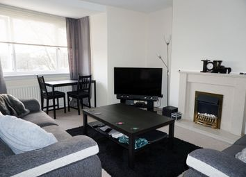 Thumbnail 1 bed flat for sale in Culross Hill, West Mains, East Kilbride
