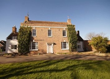 Thumbnail 7 bedroom detached house for sale in West Huntspill, Highbridge