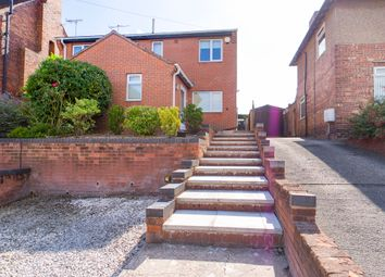 Thumbnail 2 bed semi-detached house to rent in Hollingwood Crescent, Hollingwood, Chesterfield