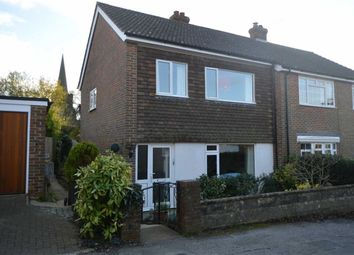 Thumbnail 3 bed terraced house for sale in Monastery Gardens, Rotherfield
