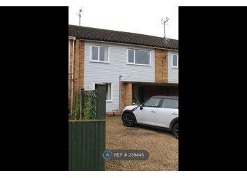 Thumbnail 1 bed flat to rent in Buckthorn Lane, Cholsey