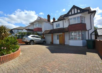 Thumbnail 4 bedroom detached house for sale in Elliot Road, London