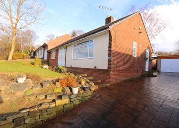 Thumbnail 2 bed bungalow for sale in Broadbottom Road, Mottram, Hyde