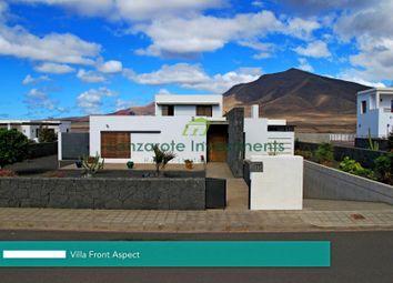Thumbnail 6 bed villa for sale in Playa Blanca, Playa Blanca, Lanzarote, Canary Islands, Spain