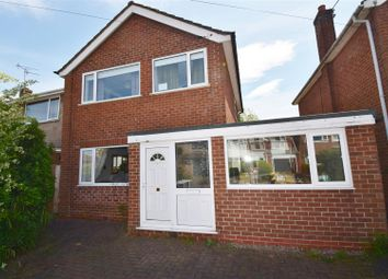 Thumbnail 3 bed detached house for sale in Fern Close, Southwell