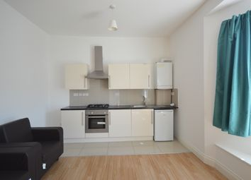 Thumbnail 1 bed flat to rent in The Vale, Uxbridge Road, Acton