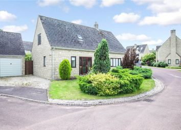 Thumbnail 3 bed property to rent in Elf Meadow, Poulton, Cirencester