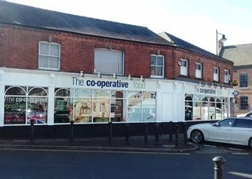 Thumbnail Retail premises to let in Co-Operative Store, Market Place, Epworth, Doncaster, South Yorkshire