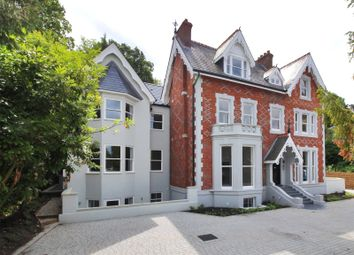 Carlton Road, Tunbridge Wells, Kent TN1. 2 bed flat