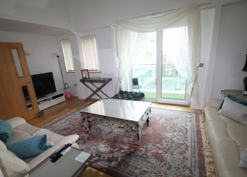 Thumbnail 3 bed flat for sale in Comer House, Station Road, Barnet
