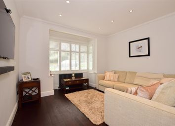 Thumbnail 3 bed semi-detached house for sale in Roding Lane North, Woodford Green, Essex