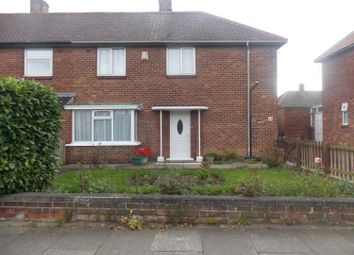 Thumbnail 3 bed semi-detached house to rent in Cavendish Road, Middlesbrough