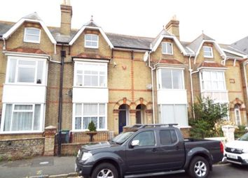 Thumbnail 4 bed terraced house for sale in Newport, Isle Of Wight, .