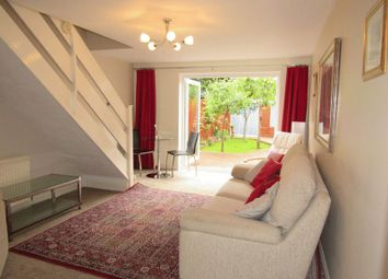 Thumbnail 2 bedroom terraced house for sale in Falconwood Drive, Michaelston-Super-Ely, Cardiff