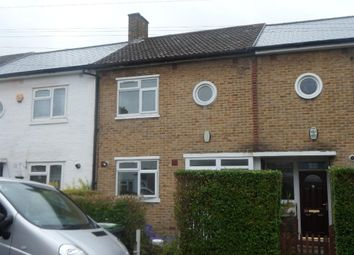 Thumbnail 2 bed terraced house to rent in Glenfarg Road, Catford, London