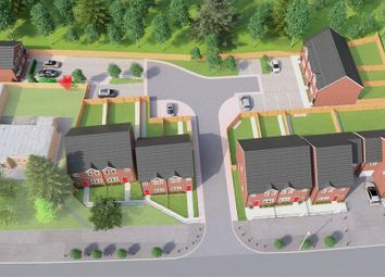 Thumbnail 4 bed semi-detached house for sale in Holly Lane, Smethwick