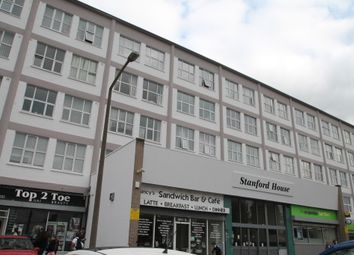 Thumbnail 1 bed flat to rent in Stanford House, Princess Margaret Road, East Tilbury, Essex