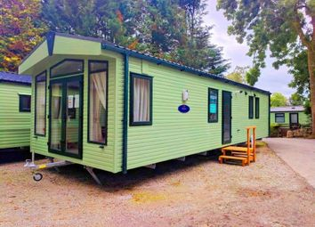 Thumbnail 2 bed mobile/park home for sale in Fell End Holiday Park, Slackhead Road, Milnthorpe, Cumbria