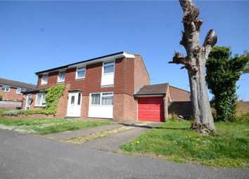3 bed semi-detached house for sale in Albury Gardens, Calcot, Reading RG31