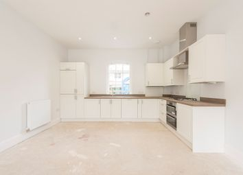 Thumbnail 2 bed flat for sale in Coningsby Place, Poundbury, Dorchester