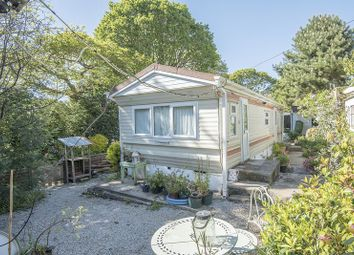 1 bed mobile/park home for sale in Maen Valley, Goldenbank, Falmouth TR11