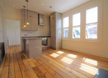 Thumbnail 1 bed flat to rent in Romford Road, Manor Park, London