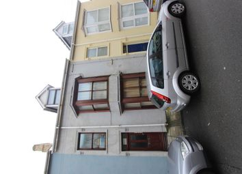 Thumbnail 1 bed flat to rent in Flat 1, Brig Y Don, Sea View Place