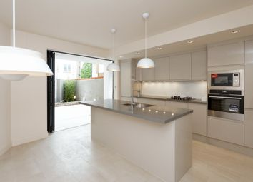 Thumbnail 4 bed end terrace house for sale in Crawthew Grove, East Dulwich