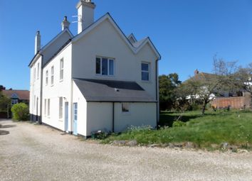 Thumbnail 2 bed flat for sale in Cyprus Road, Exmouth, Devon