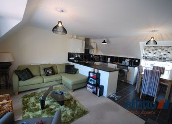 Thumbnail 2 bed terraced house to rent in Fonda Meadows, Oxley Park, Milton Keynes
