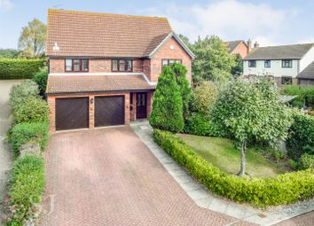 Thumbnail 5 bed detached house for sale in Dragon Close, Burnham-On-Crouch