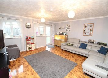 Thumbnail 3 bed flat for sale in Monmouth Court, Dunbar Road, Preston