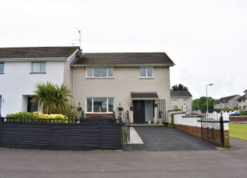 Thumbnail 4 bed end terrace house for sale in Orchard Hill, Crumlin