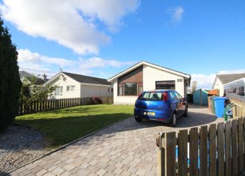 4 bed detached bungalow for sale in Birkenhillock Road, Forres IV36