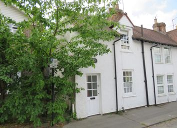 Thumbnail 2 bed property for sale in Old Road, Headington, Oxford